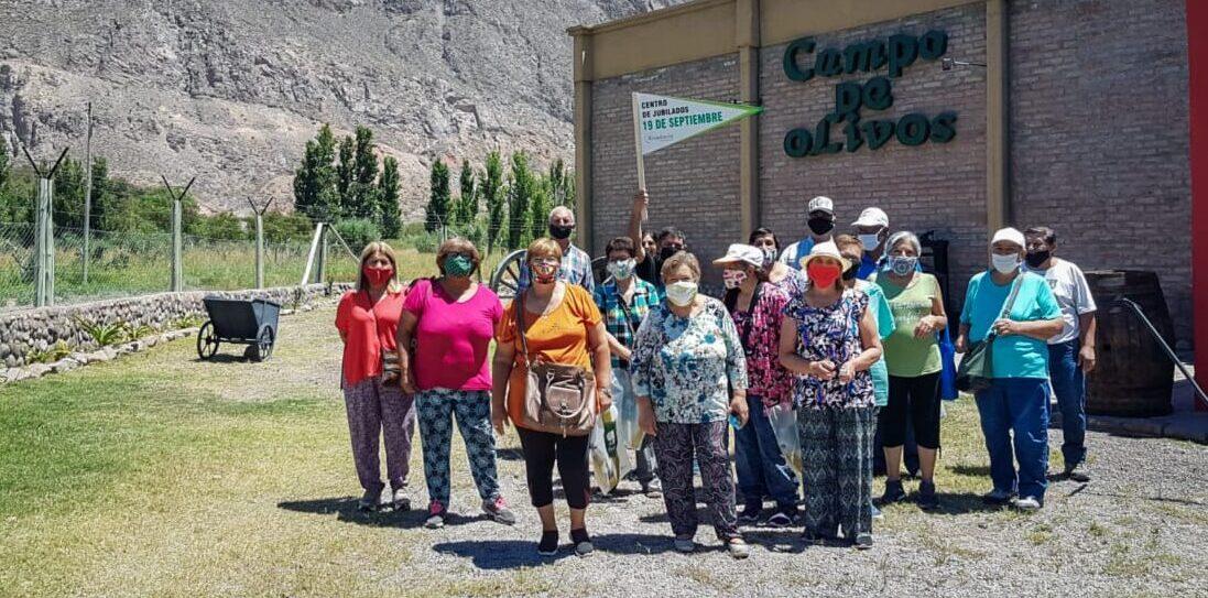 300 PERSONAS YA DISFRUTARON DE «VIVÍ RIVADAVIA»